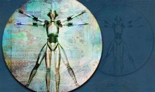 Exploring transhumanism