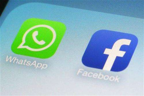 Facebook closes WhatsApp purchase now worth $21.8B