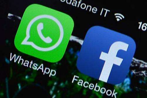 Facebook's stunning $19 billion deal for messaging service WhatsApp places the social network in an arena where competition is f