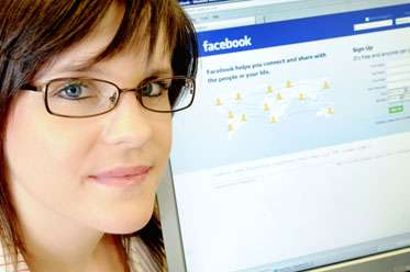 Facebook: The new self-help