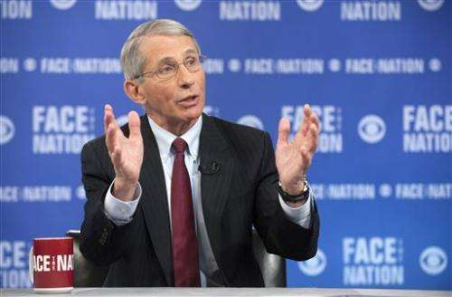 Federal officials cast doubt on Ebola travel ban