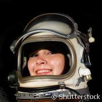 Female astronauts have a lower threshold for space radiation than their male counterparts