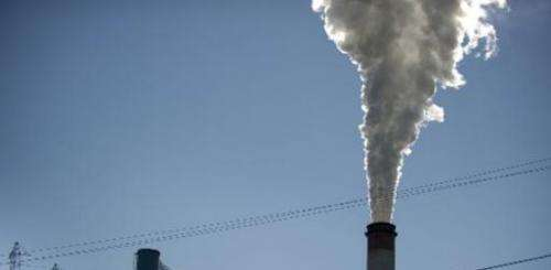 Aim for carbon-neutral 2050, 'Elders' group says