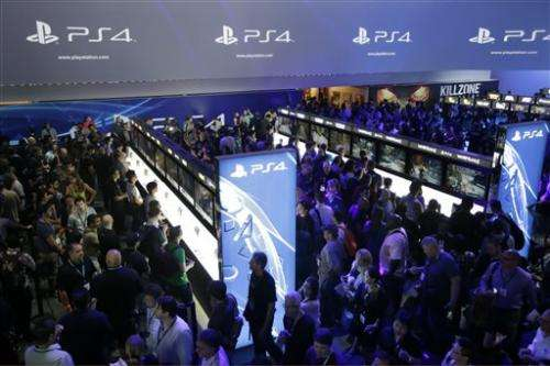Five video game trends expected at E3