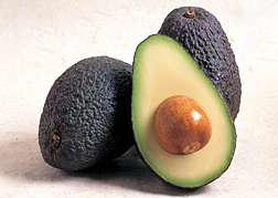 Flavor Secrets of Hass Avocados Probed
