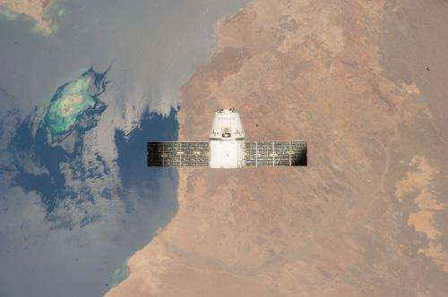 Four life science experiments headed to ISS in the SpaceX-5 Resupply Launch