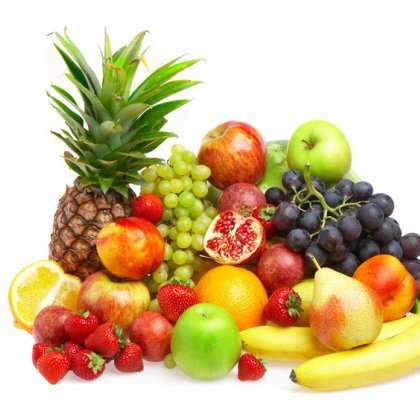 Fruit a depression–buster for women