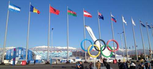 Gender equality leads to more Olympic medals for men and women
