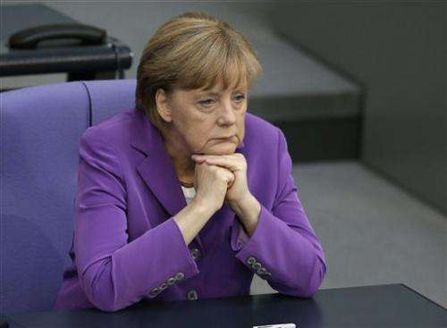 German lawmakers want to interview Snowden