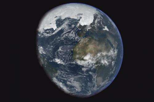 glacial maximum
