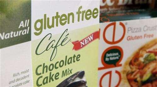 'Gluten-free' labeling standards kick in
