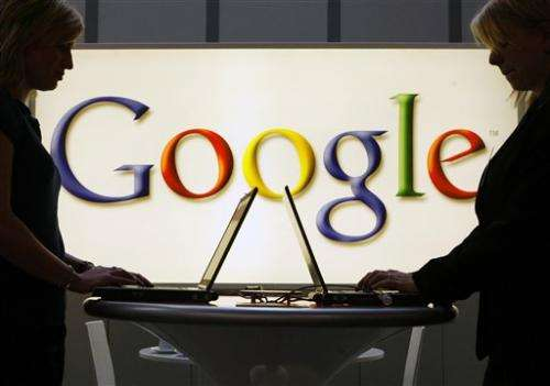 Google faces up to image problem in Europe