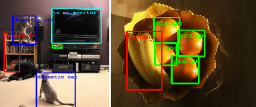 Google team rises to 2014 visual recognition challenge
