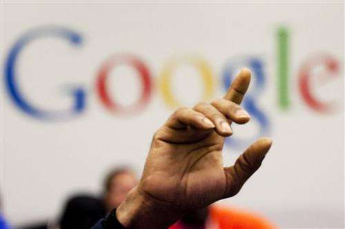 Google to release diversity data about workforce