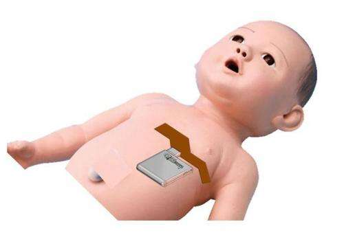 Grant awarded for device to detect newborn heart problems