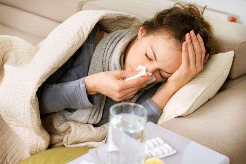Have a cold? Don't ask your doctor for antibiotics