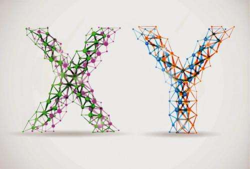Having a Y chromosome doesn't affect women's response to sexual images, brain study shows