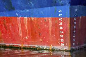Heat-responsive polymers that do not breakdown in water may lead to new antifouling coatings and enhanced oil recovery