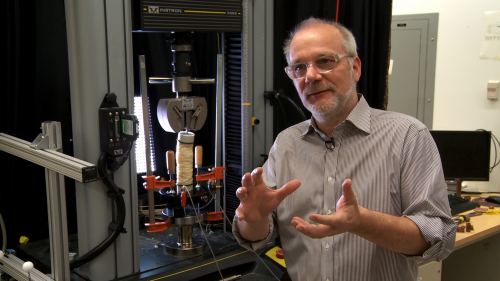 Heinrich Jaeger to discuss physics of granular materials at AAAS meeting