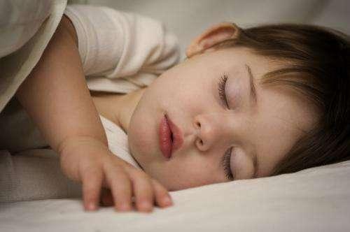 Helping parents understand infant sleep patterns