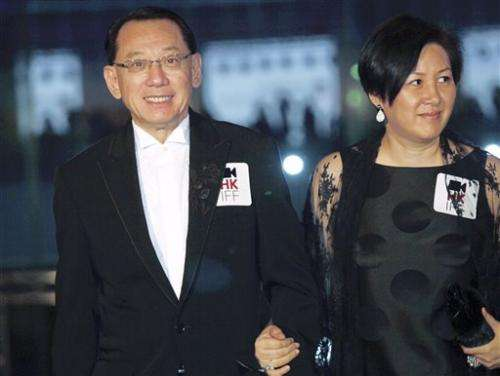HK court: Tycoon can sue Google over autocomplete