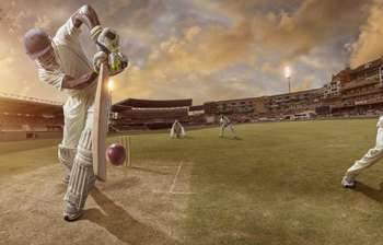 Home umpires favour their own teams in Test matches, study finds