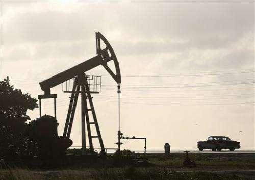 Hopes, fears, doubts surround Cuba's oil future