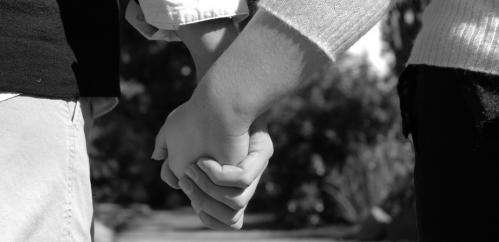 How a gentle touch affects emotions