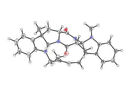 How organic chemists tweak existing molecules and build new ones from scratch