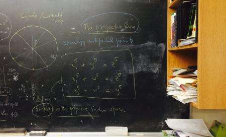 Hyperbolic homogeneous polynomials, oh my!