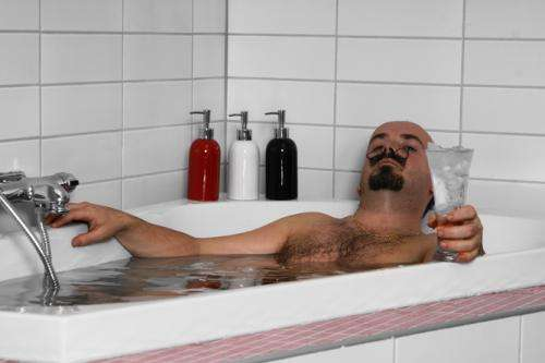 Ice bath after exercise? The benefits might be in your head