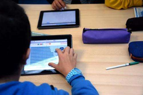 IDC said tablet sales rose 11.5 percent year-over-year to 53.8 million units, and the US market saw 18.5 percent growth, helped