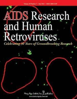 Identifying newly diagnosed HIV-infected people using electronic medical records