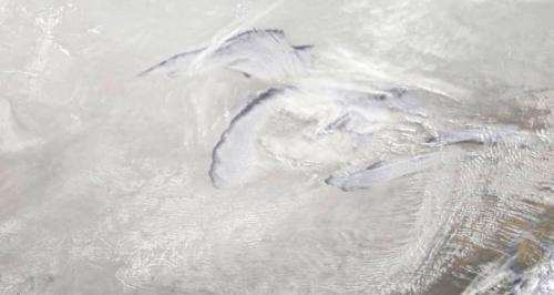 Image: Satellite sees a Midwest white out