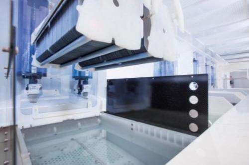Imec, RENA develop a new low-cost texturing process for high efficiency PERC solar cells