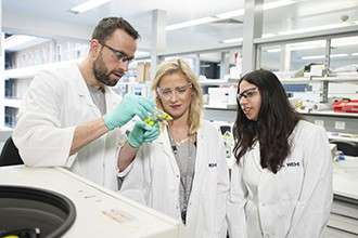 Immune cell discovery could help to halt cancer spread
