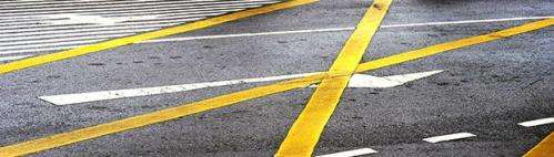 Improved pavement markings can save lives