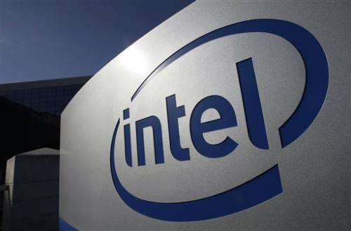 Intel invests up to $1.5B in China mobile venture