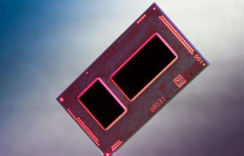 Intel offers look at Core M processor using Broadwell config