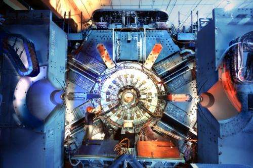 Iowa State physicist helps write the (very big) book on two major physics experiments