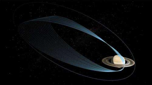 Join in the Cassini name game