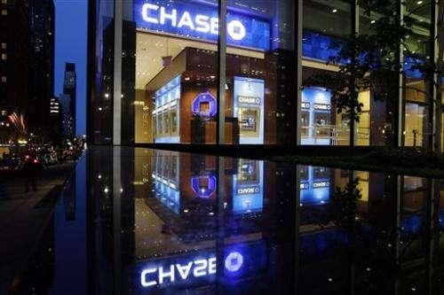 JPMorgan breach heightens data security doubts