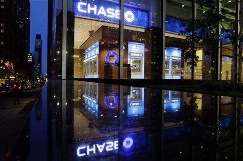 JPMorgan says data breach affected 76M households
