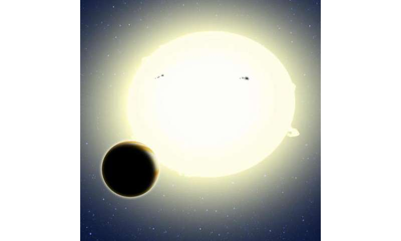 Kepler proves it can still find planets