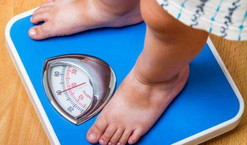 Kids who know unhealthy food logos more likely to be overweight