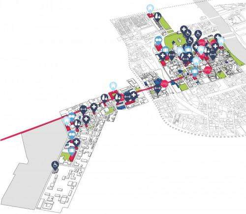 Landscape architect designs toolkit to make cities inclusive of adults with autism