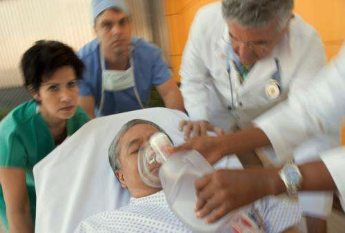 Longer nurse tenure on hospital units leads to higher quality care
