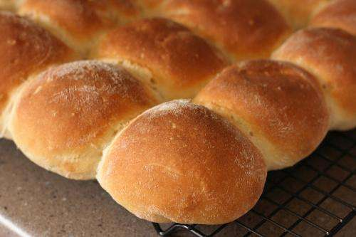 Lupin bread rises to the quality challenge