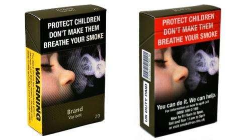 Major drop in Australian smoking rates