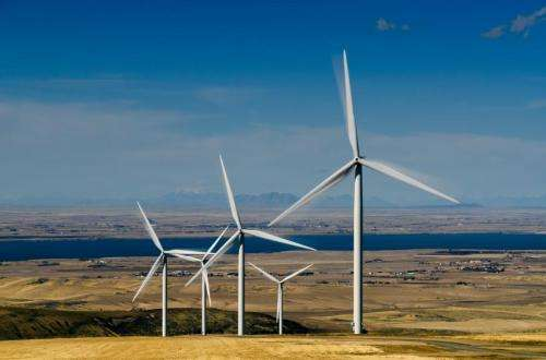 Matched 'hybrid' systems may hold key to wider use of renewable energy